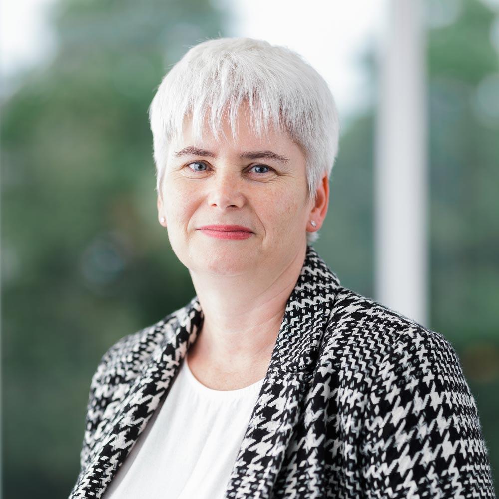Michelle Lamberth