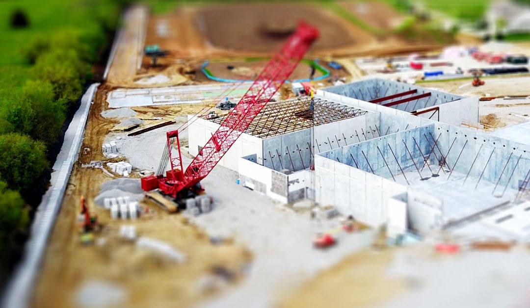 Construction: safeguarding cash retention's with deposit schemes