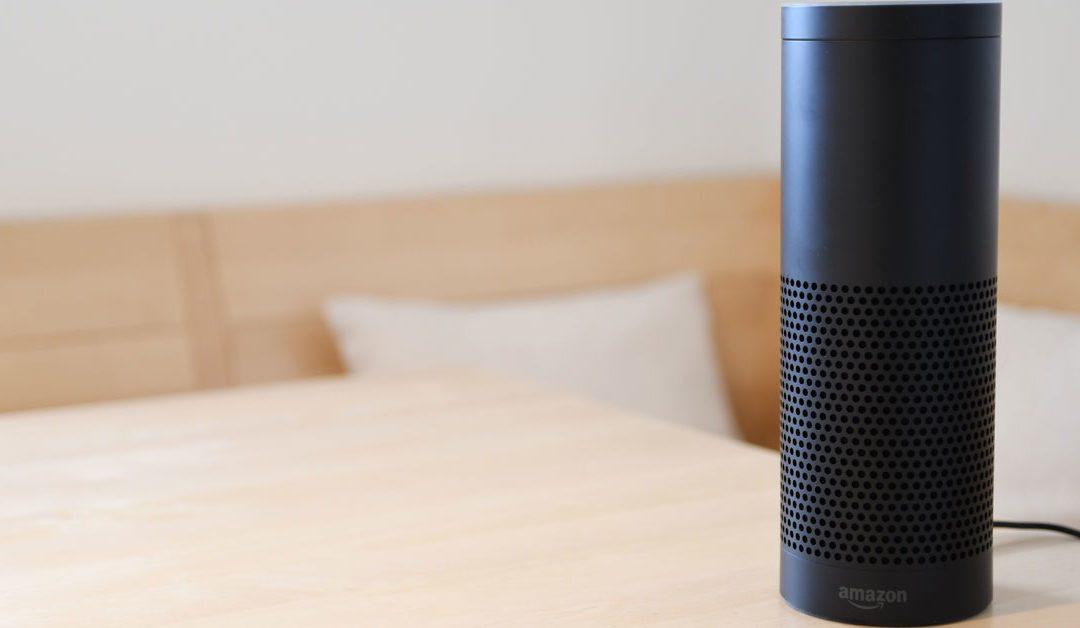 Amazon's Alexa to help value properties