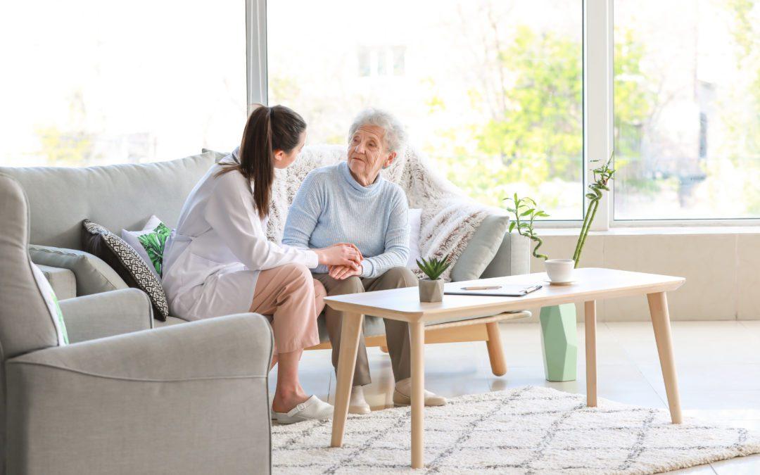 Caring for Elderly Relatives