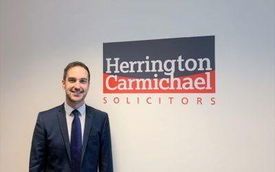 New Employment Law Partner – Darren Smith