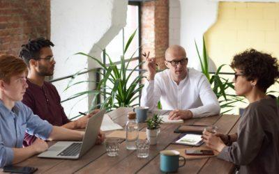 Company Meetings in Lockdown: Shareholder Meetings