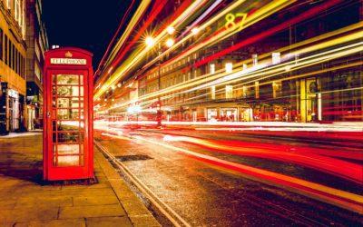Heropening van de Britse visumaanvraagcentra wereldwijd