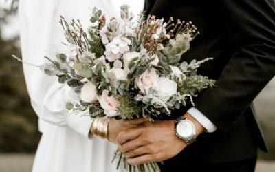 I do, do I?! Would you consider a Pre-nuptial Agreement?