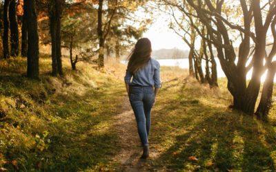 Mental Health Awareness Week – Self-care during relationship breakdown