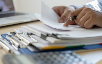 Franchising glossary – Key Documents