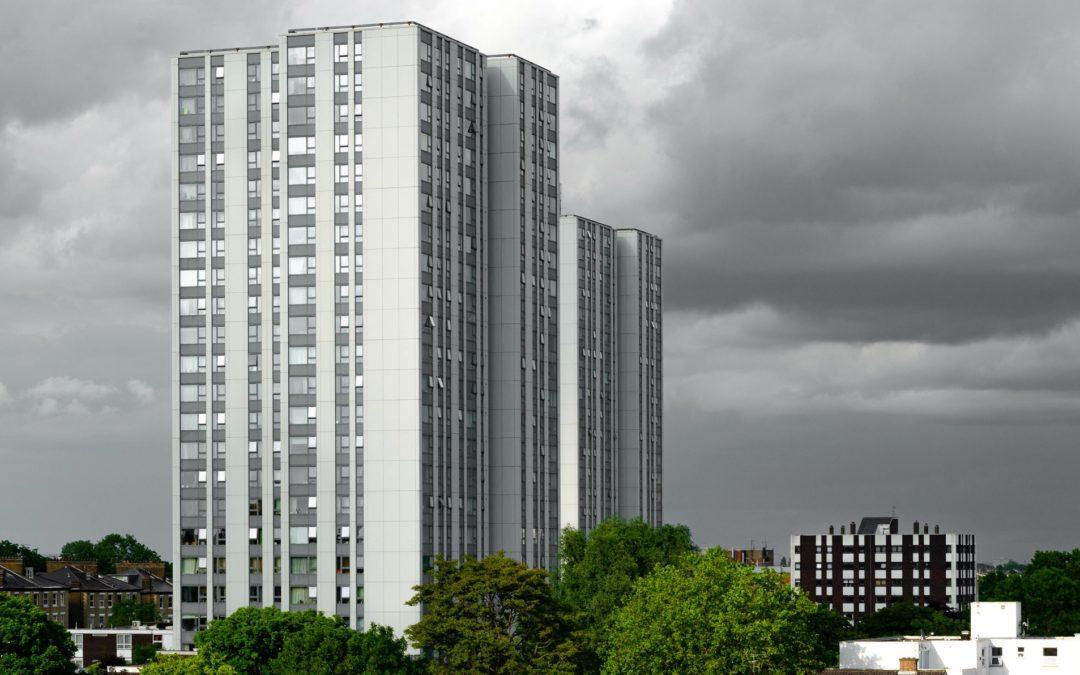 Autumn Budget 2021 – Residential Property Developer Tax